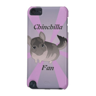 Chinchilla iPod Touch 5G Cover