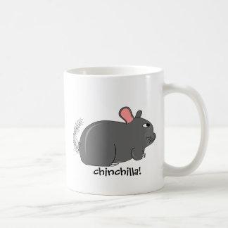 Chinchilla Mug