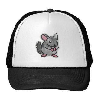Chinchilla Trucker Hat