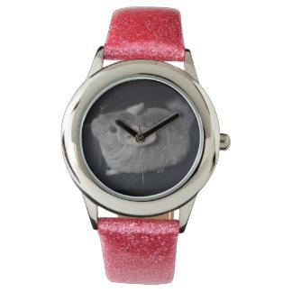 Chinchilla Watch