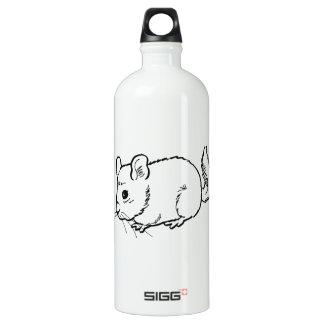 Chinchilla Water Bottle