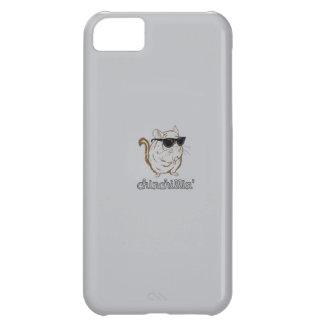 Chinchillin' iPhone Case iPhone 5C Cases
