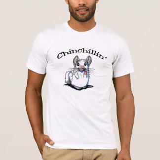 Chinchillin' Shirt