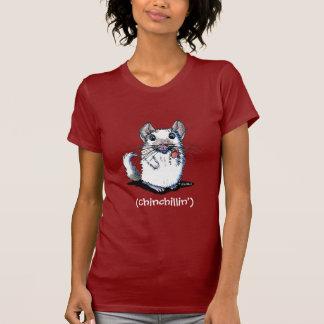 Chinchillin' T-shirts