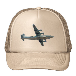Chinese air force trucker hat