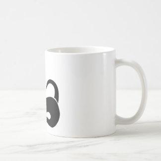 Chinese Animal Coffee Mug