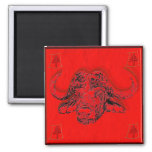 chinese astrology magnets
