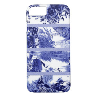 Chinese Blue and White Porcelain iPhone 7 Case