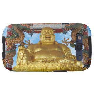 Chinese Buddha Galaxy SIII Cover