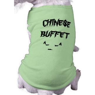 CHINESE BUFFET  ^-_-^ TEE