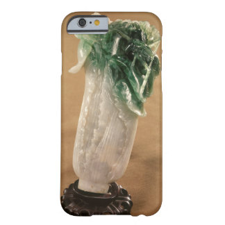 Chinese cabbage, Korean, 19th century (jade) Barely There iPhone 6 Case