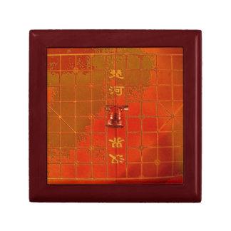 Chinese Chess  中國象棋 Board Pow Jewelry Box