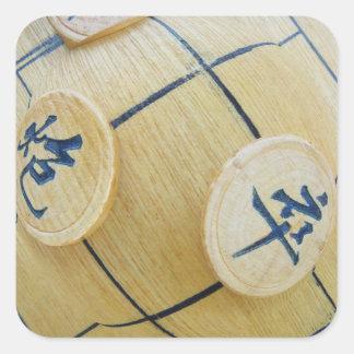 Chinese Chess  中國象棋 Board stickers