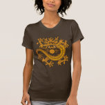 Chinese Coat of Arms (18th Century) T-shirt