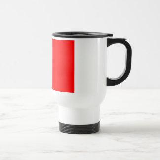 CHINESE COMMUNIST FLAG COFFEE MUGS