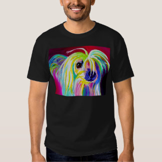 Chinese Crested #1 Shirt