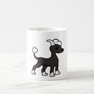 chinese crested cartoon.png coffee mug