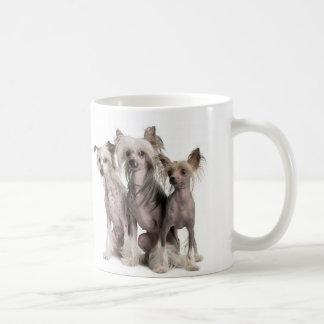 Chinese Crested Coffee Mug