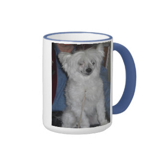 Chinese Crested Dog Mug