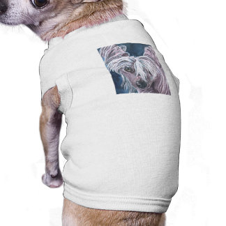 Chinese Crested Dog Sweater T-Shirt