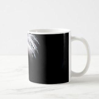Chinese Crested Fisheye Coffee Mug