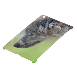 Chinese Crested iPad Mini Covers