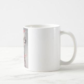 Chinese Crested So Ugly I'm Cute Classic White Coffee Mug