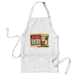 Chinese Cuisine Apron (Pike Place Seattle)
