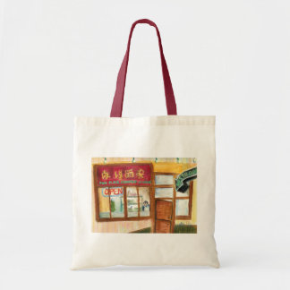 Chinese Cuisine Bag (Pike Place Market Seattle)