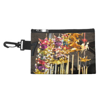 Chinese Decorations Accessory Bag