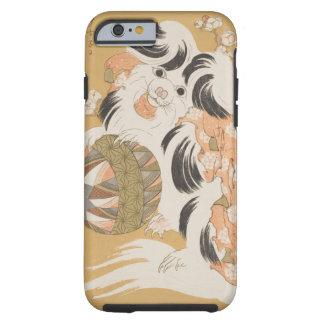Chinese Dog - iPhone 6 Case