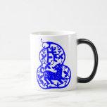 Chinese Dog Mug