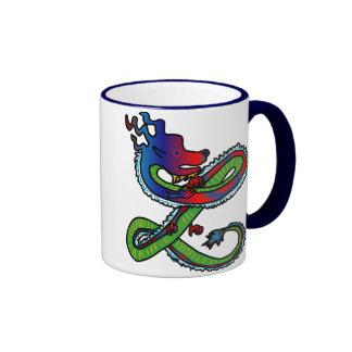 Chinese Dragon1 Mug