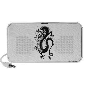 Chinese Dragon (11) Laptop Speaker