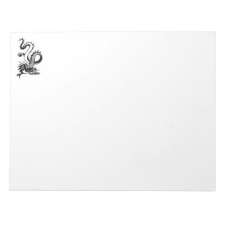 Chinese Dragon (13) Memo Note Pads