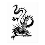 Chinese Dragon (13) Post Cards