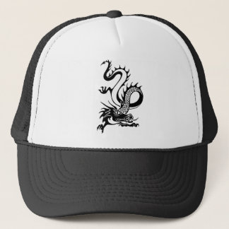 Chinese Dragon (13) Trucker Hat