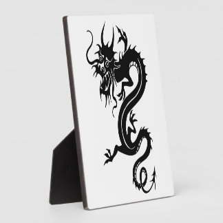 Chinese Dragon (3) Plaques