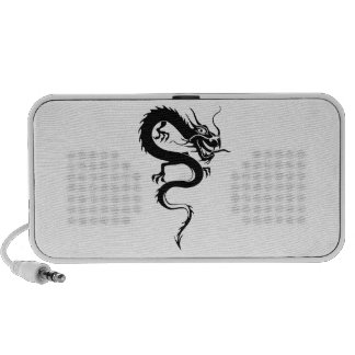 Chinese Dragon (6) Speaker System