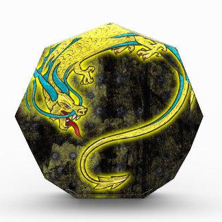 Chinese Dragon Award