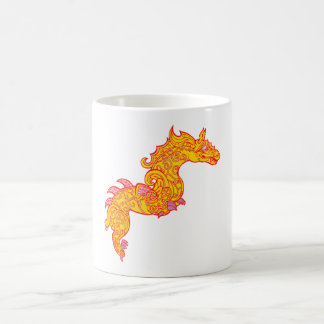 Chinese dragon Chinese dragon Coffee Mug