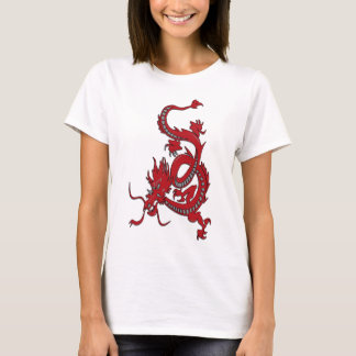 Chinese Dragon - Chinese New Year T-Shirt