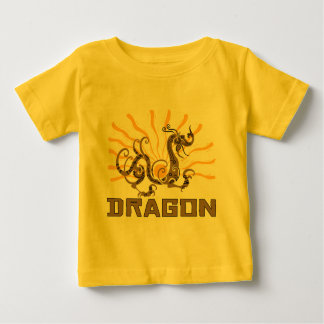 Chinese Dragon Chinese Zodiac Dragon T-Shirt