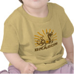 Chinese Dragon Chinese Zodiac Dragon T-Shirt Tee Shirt