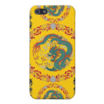 """Chinese Dragon Fire Ipad- Speck Case"" Covers For iPhone 5"