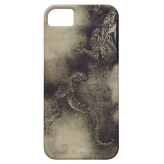 Chinese Dragon from Song Dynasty by Chen Rong iPhone 5 Cases
