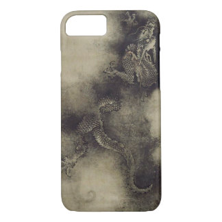 Chinese Dragon from Song Dynasty by Chen Rong iPhone 8/7 Case
