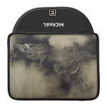 Chinese Dragon from Song Dynasty by Chen Rong MacBook Pro Sleeves