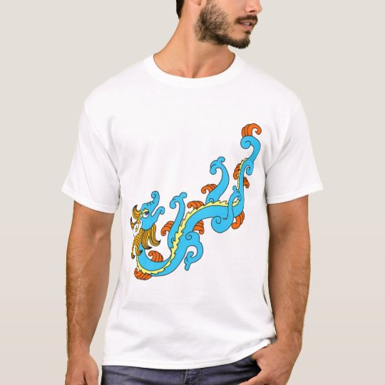 chinese dragon,imperial,god,goddess,lord,china T-Shirt