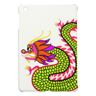 Chinese Dragon Cover For The iPad Mini